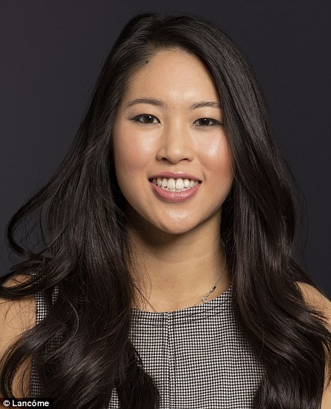 Joanne Sui: My Shade My Power