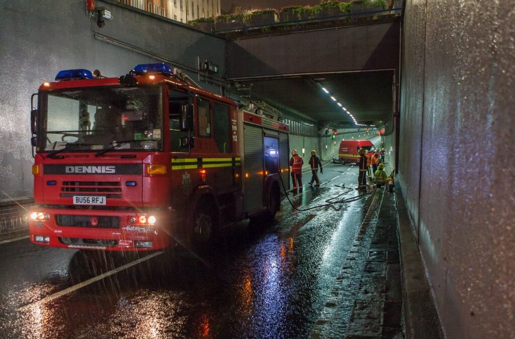 A38 Birmingham and A1(M) Hatfield Emergency Exercise