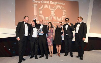 LBA Win NCE100 Clients' Choice Award