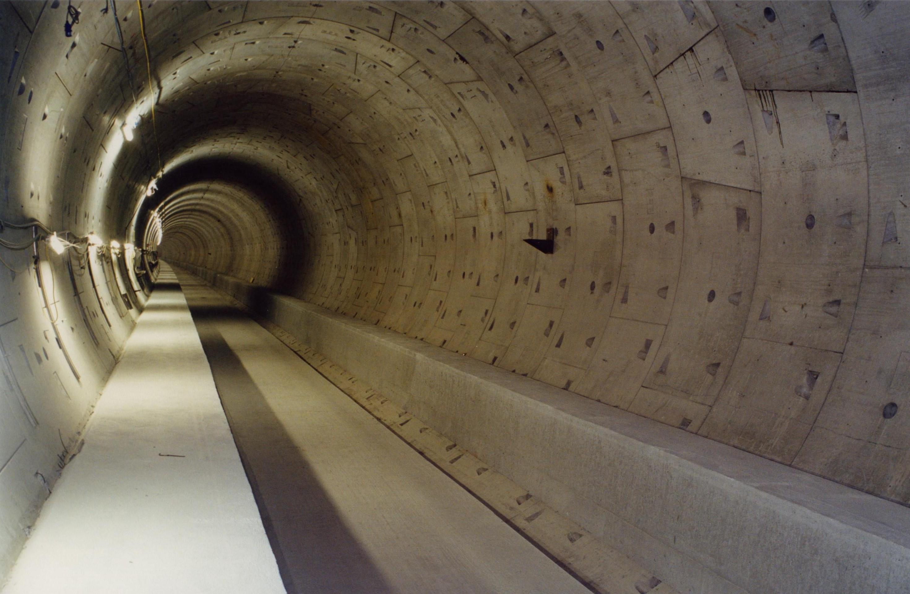 Channel Tunnel Rail Link C240 - London Bridge Associates