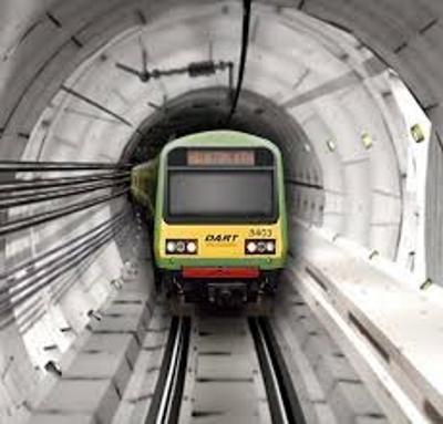 DART Underground Project