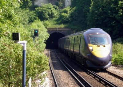 Strood & Higham Tunnel