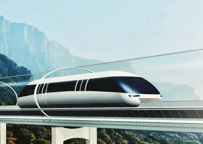 Hyperloop Challenge